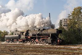 Tanago Eisenbahnreisen / Railfan Tours