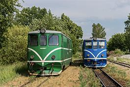 Tschechien: JHMD und Bechynka, 2018, Tanago Railfan Tours / Eisenbahnreisen Erlebnisreisen