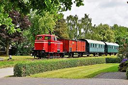 Tanago Wittlager Kreisbahn Deutschland Eisenbahnreisen
