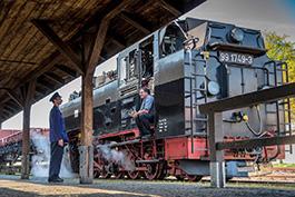Tanago Güterzugtage in Zittau, Tanago Eisenbahnreisen