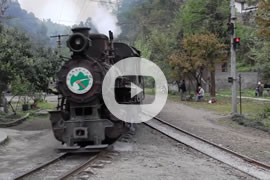 Link zum Video »China Steam 2012 - Part 2 of 4 - Narrow Gauge in Sichuan« auf YouTube