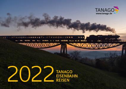 Tanago photo calendar 2020 Titel