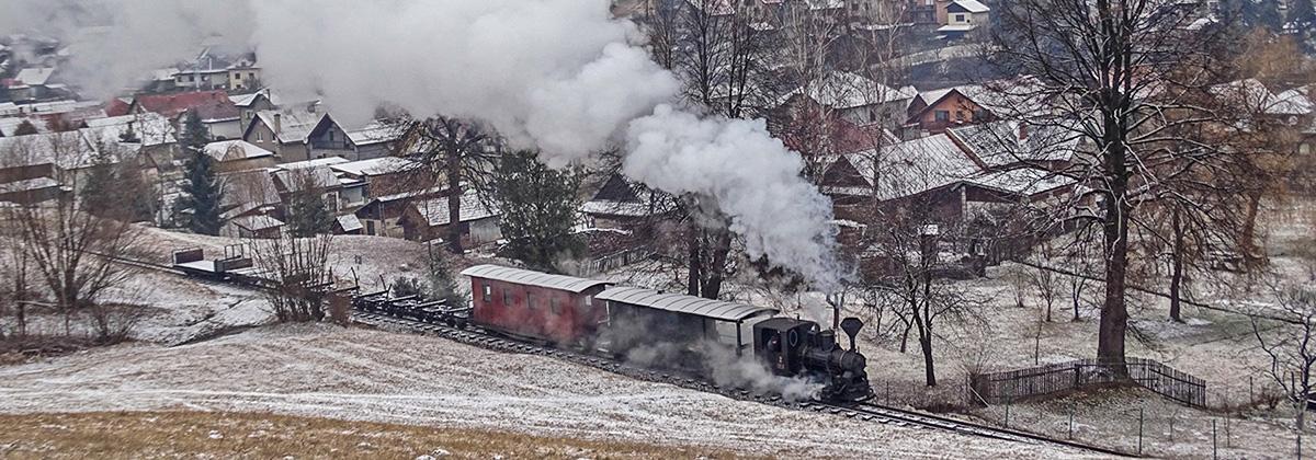 Zittau Güterzug Schmalspur Dampflok Eisenbahnreisen  Erlebnisreisen