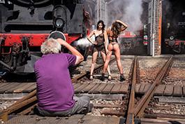 Fotoshooting Chemnitz Tanago Fotoreisen
