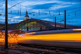 Jahresrückblick Köln Tanago Eisenbahnreisen Erlebnisreisen
